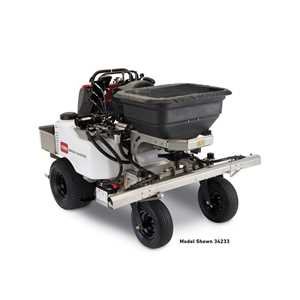 Toro Spreader and Sprayers - 34233