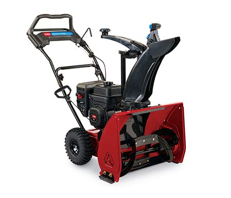 Toro Snowblowers 724 ZXR