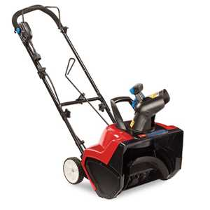 Toro Snowblowers - Power Curve 1800