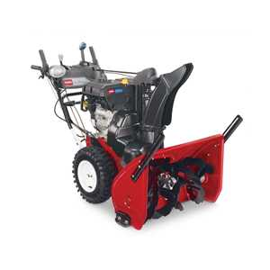 Toro Snowblowers - Commercial 1028 OHXE Power Max® HD