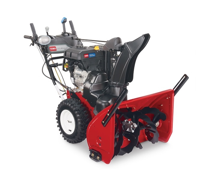 Toro Snowblowers Commercial 1028 OHXE Power Max® HD