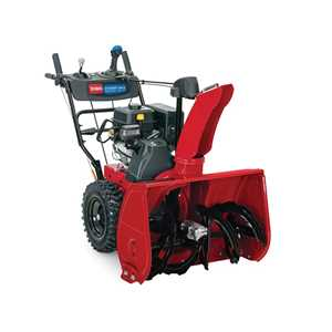 Toro Snowblowers - Power Max HD 828 OAE