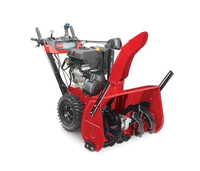 Toro Snowblowers Commercial 1428 OHXE Power Max® HD