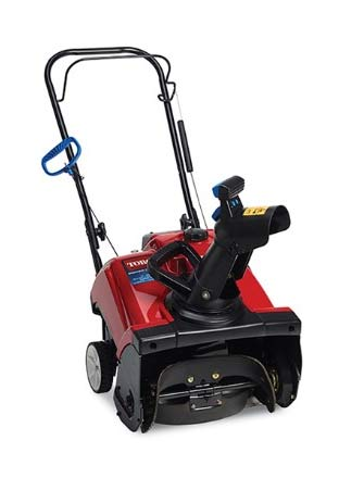 Toro Snowblowers Power Clear 518