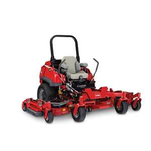 "Toro Zero Turn Riders - 96"" 7500 Diesel Series"