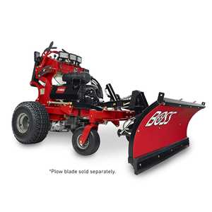 Toro Commercial Lawnmowers - MultiForce Attachments