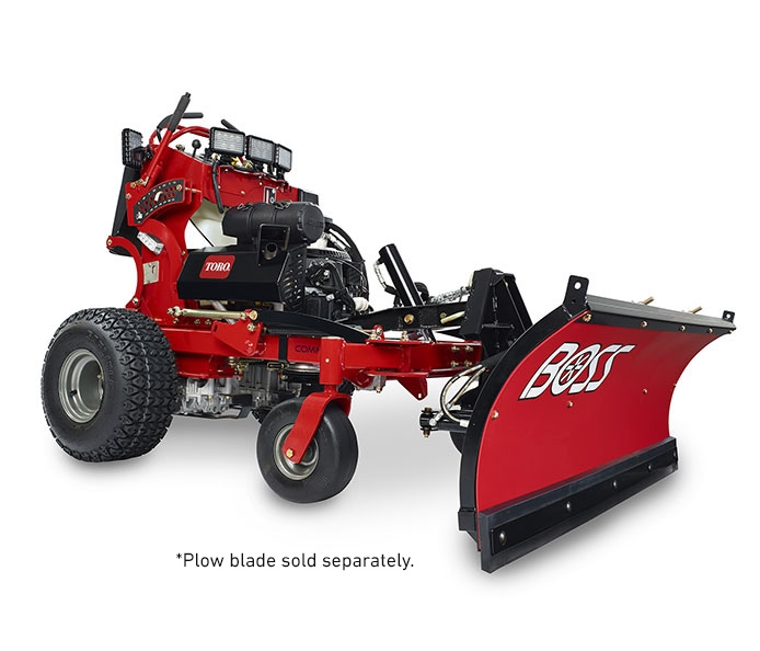 Toro Commercial Lawnmowers MultiForce Attachments
