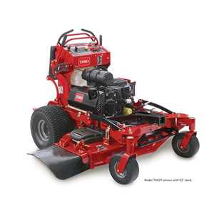 Toro Commercial Lawnmowers - 72529
