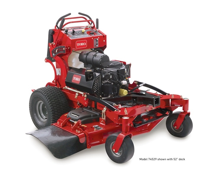 Toro Commercial Lawnmowers 72529