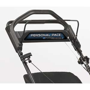 Personal Pace® PoweReverse™