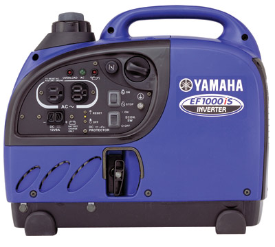 Yamaha ef1000is generator the lawnmower hospital for Yamaha generator ef1000is