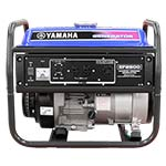 Yamaha Ef1000is Generator The Lawnmower Hospital