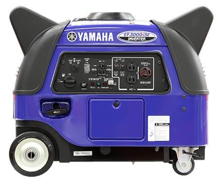 Yamaha ef3000ise generator the lawnmower hospital for Yamaha ef 3000 ise inverter