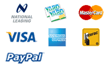 Payment / Financing Options