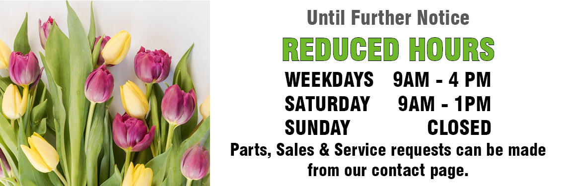 Reduced Hours COVID-19