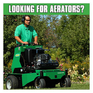 Looking for Aerators?